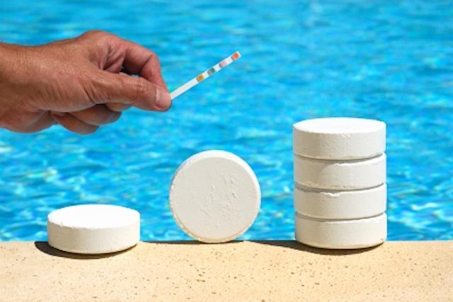 mantenimiento de piscinas en móstoles