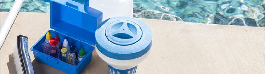 mantenimiento de piscinas en Alcorcón