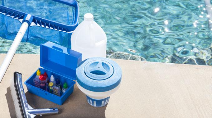 mantenimiento correctivo de piscinas