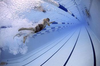 socorristas madrid piscina